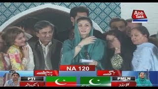 Video Lahore: Maryam Nawaz addresses party workers MP3, 3GP, MP4, WEBM, AVI, FLV September 2018
