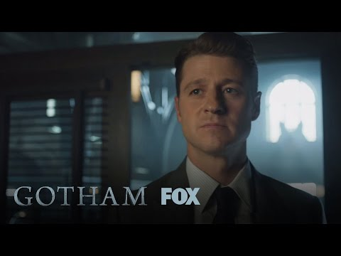 Gotham 2.02 (Clip 'A New Day')