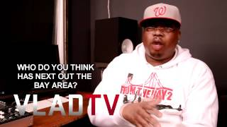 E-40 Dishes On the Next Big Thing In The Bay Area