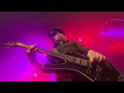 The Hellacopters Live At Debaser