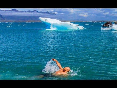 Greenland, Iceland: a few moments