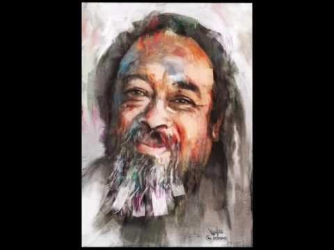 Mooji Audio: Letting Go of the One Who is Looking for Freedom