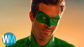 Video Top 10 Biggest DC Movie Blunders MP3, 3GP, MP4, WEBM, AVI, FLV Juni 2017