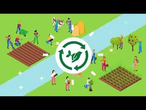 Update เกษตรไทย EP 6 - การบริหารจัดการน้ำอย่างเป็นระบบ นโยบายเพื่อเกษตรกร