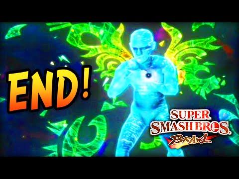 """""""FINAL BATTLE!"""" - Super Smash Bros Brawl - LIVE w/ Ali-A #13 (END)"""