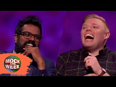 Is Kanye West Still The Greatest Performer Of All Time? | Mock The Week