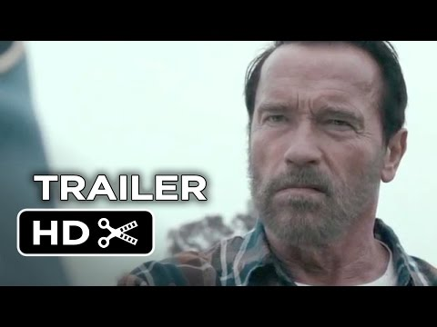 Maggie Official Trailer #1 (2015) – Arnold Schwarzenegger, Abigail Breslin Movie HD