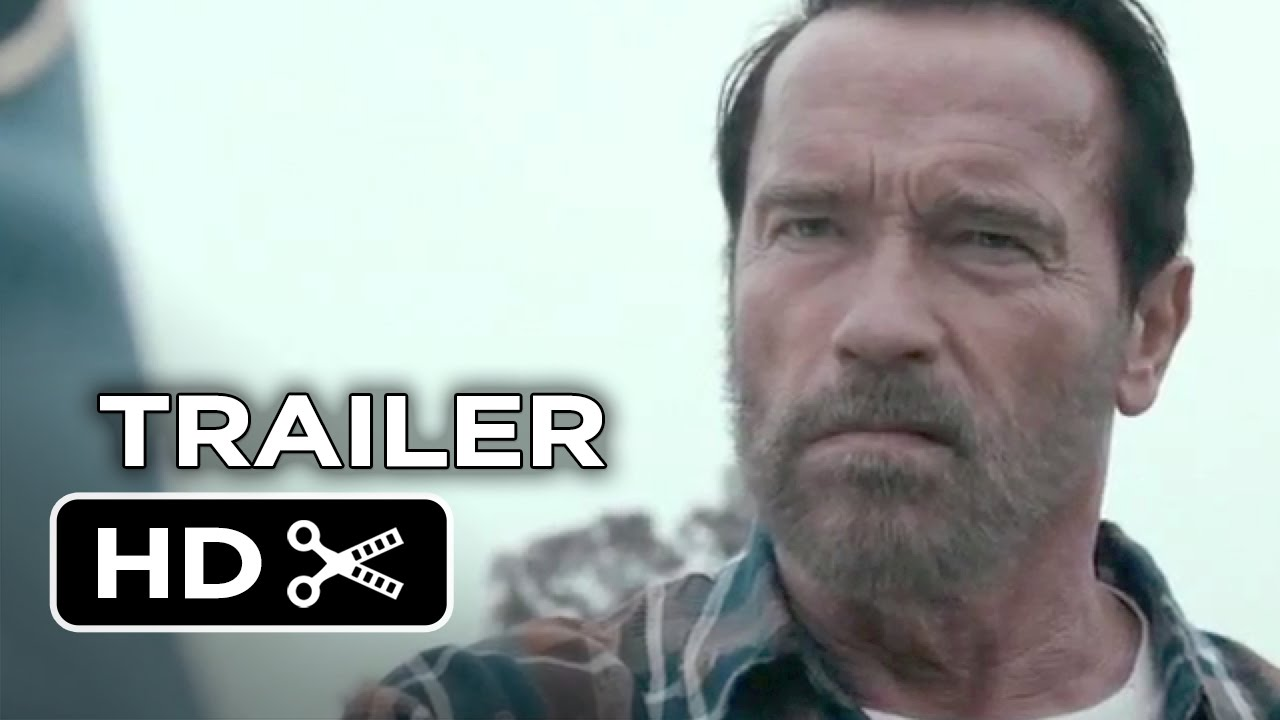 Watch: 'Maggie' Arnold Schwarzenegger protects Zombie daughter Abigail Breslin [Trailer]