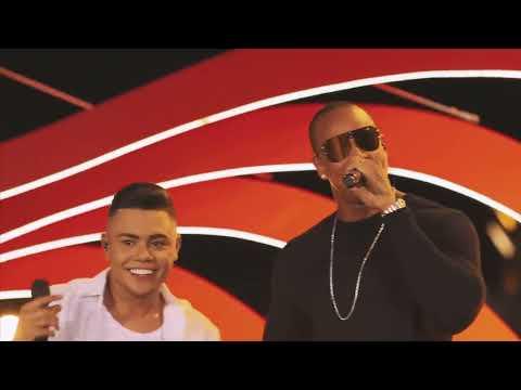 Felipe Araújo Léo Santana Aerocorpo Ao Vivo