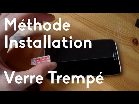Pour Meizu pro 6 Film en Verre Trempé protection écran Transparent