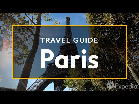 Paris - http://www.expedia.com/Paris.d179898.Destination-Travel-Guides Paris, the capital of France, attracts 42 million visitors a year. You can start your Paris to...