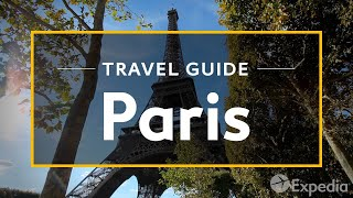Paris Vacation Travel Guide   Expedia