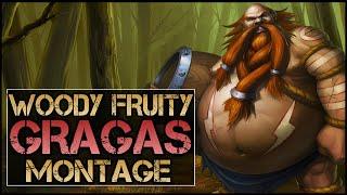 Video Woody Fruity Montage - Best Gragas Plays MP3, 3GP, MP4, WEBM, AVI, FLV Agustus 2019
