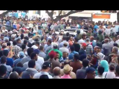 Le plus grand Rallye tout  terrain d'Afrique démarre ce dimanche 2 octobre de la Place Al Amal à Agadir