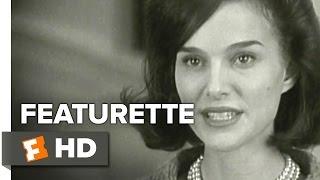 Nonton Jackie Featurette - White House Tour (2016) - Natalie Portman Movie Film Subtitle Indonesia Streaming Movie Download