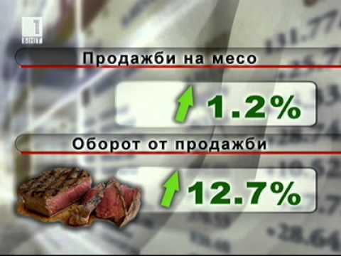 Стопанската конюнктура - БНТ, новини, 28.07.2011 г.