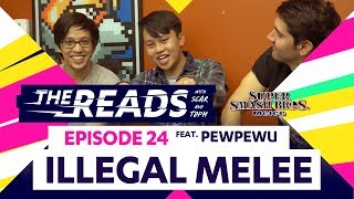 The Reads With Scar & Toph Episodes  24 Ft PewPewU