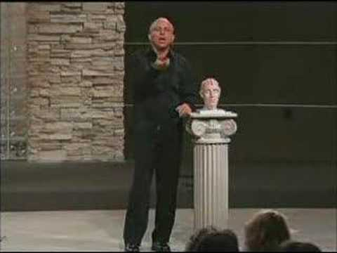 women's - Mark Gungor explains the difference between the male and the female brain ;)