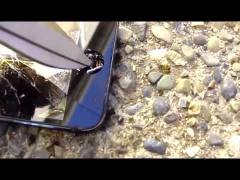 iPhone 6 neden eğiliyor bükülüyor