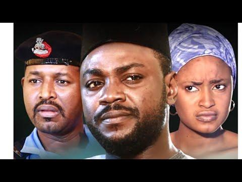 RUWA A JALLO sabon shiri part 1 Latest Hausa fillm Starring Fati washa And Adam a Zango