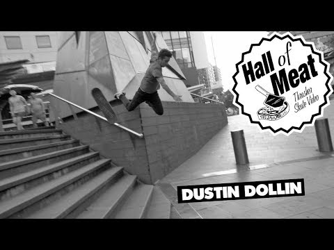 Hall of Meat: Dustin Dollin