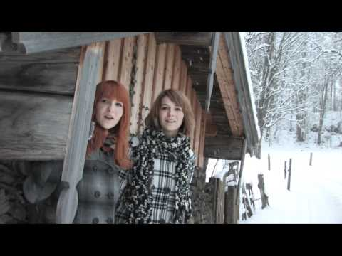 All I Have To Do Is Dream - MonaLisa Twins (Everly Brothers Cover)