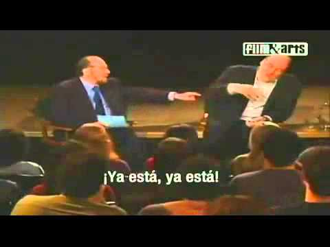 James Gandolfini - Inside The Actors Studio Mayo 2013