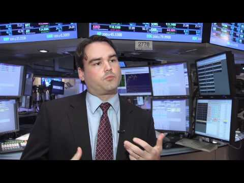NYSE Bonds Video
