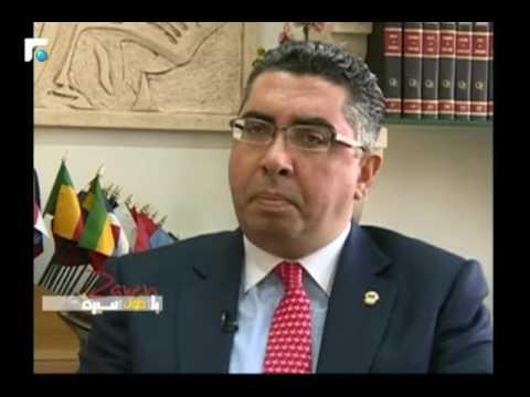 حاكم نادي الليونز في لبنان يزمط على شعرة من رصاصة طائشة!