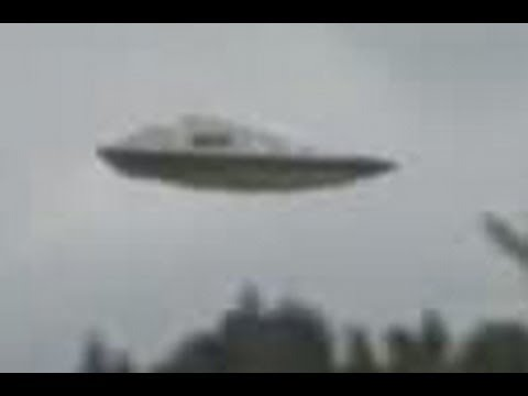Real UFO Sighting Over Oregon Today Close Up Alien UFO Seen 2012 OVNI Video Caught On Tape This Week