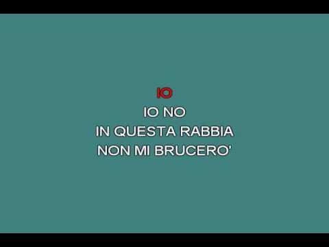 , title : 'E mi ribello 2 [karaoke]'