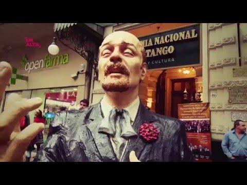 Buenos Aires pontos turísticos programa em alta