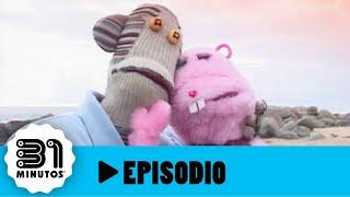 Download Lagu 31 minutos - Episodio 2*01 - Vacaciones Mp3