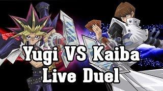 Nonton [Yu-Gi-Oh!] Yugi VS Kaiba Live Duel! (World Championship 2016) Film Subtitle Indonesia Streaming Movie Download
