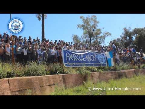 06.04.2014 Ultra Hercules' ( IRT -JSKT ) Botola 2 saison 2013/2014 - La Resistencia continúa (видео)