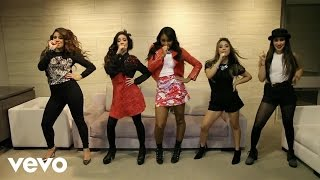 Dancing With Fifth Harmony (VEVO LIFT): Brought To You By... - YouTube