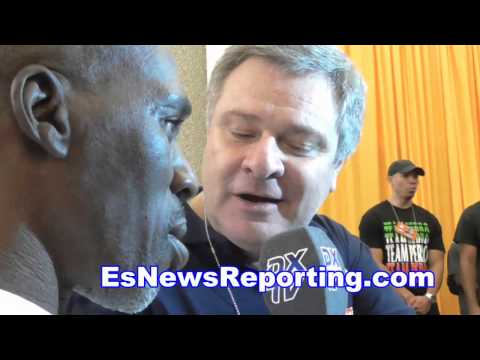 roger - In this http://www.esnewsreporting.com video we take a look at the story behind the story. EsNews is a sports channel talking to stars, celebs, trainers, fans and reporters. Follow us on...
