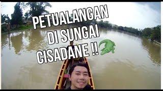 Video Roy Kiyoshi Vlog Petualangan di Sungai Cisadane ! MP3, 3GP, MP4, WEBM, AVI, FLV November 2018