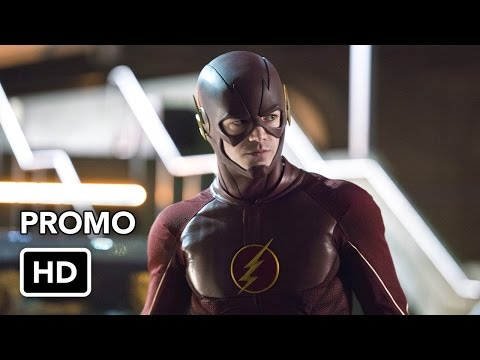 The Flash - Episode 1.22 - Rogue Air - Promo