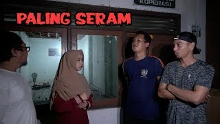 Video DATENGIN LANGSUNG LOKASI ANGKER SEREM BANGET!! - Paranormal Experience (part 3) MP3, 3GP, MP4, WEBM, AVI, FLV Januari 2019