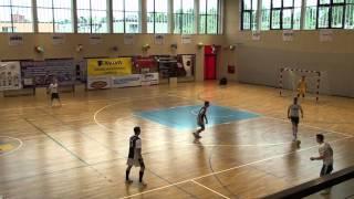 Reprezentacja Gliwic vs Rekord Bielsko Biała - Za 1 Uśmiech IV