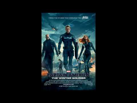 Captain America: The Winter Soldier (2014)- Director's Commentary