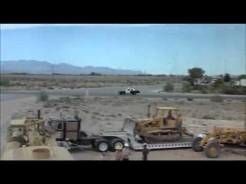 Preview Trailer La corsa più pazza d'America 2, inizio film
