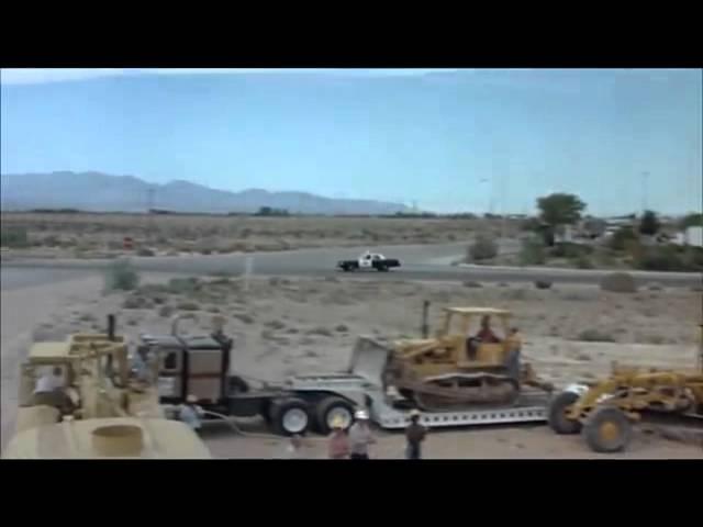 Anteprima Immagine Trailer La corsa più pazza d'America 2, inizio film