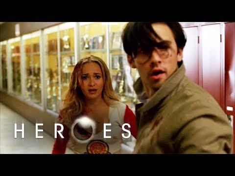 Sylar Kills At Homecoming | Heroes