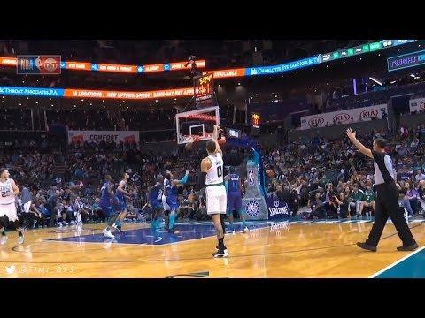 Jayson Tatum Highlights vs Charlotte Hornets (23 pts, 9 reb)