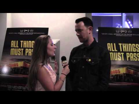 'All Things Must Pass: The Rise And Fall Of Tower Records' Film Premiere