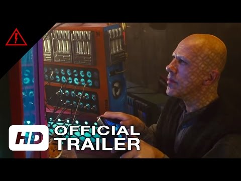 The Zero Theorem (US Trailer)