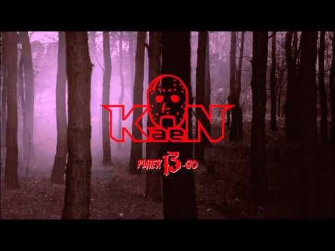 Tekst piosenki KaeN - Piątek 13-ego po polsku
