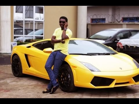 2020 Nigerian comedian {the battle of mansion, cars and net worth}